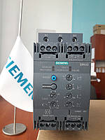 Пристрій плавного пуску SIEMENS 3RW4047 106A, 55кВт/400В, фото 1