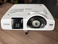 Мультимедійний проектор Epson EB-536WI, фото 1