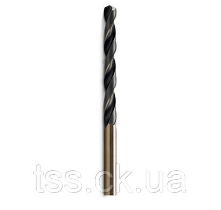 Сверло по металлу P9 4,0 мм (КОБАЛЬТ 5%), фото 2