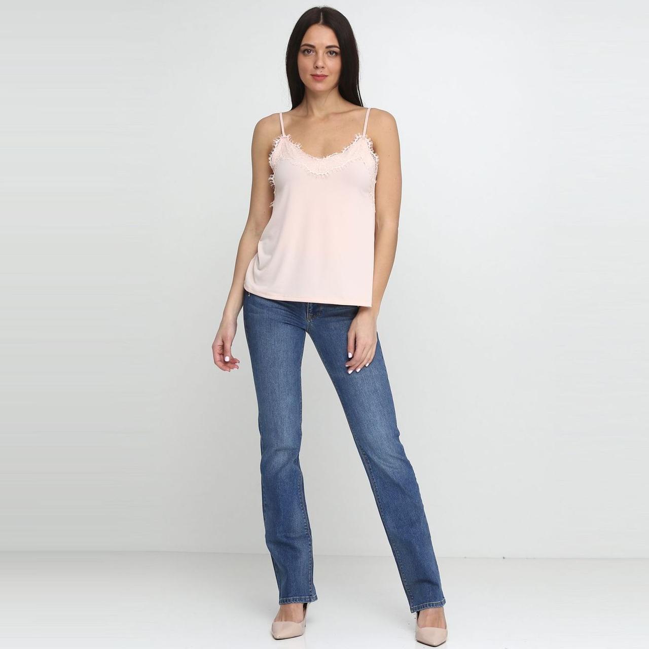 Женские джинсы HIS HS800303 (34W33L)