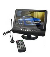 Портативный телевизор TV| С Монитором 7 дюймов| Есть USB SD