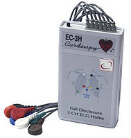 Холтеровская система ЭКГ EC-3H, Labtech