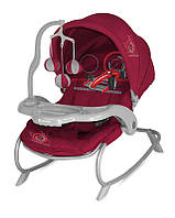 Детское кресло-качалка DREAM TIME RED RACING LORELLI