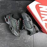 Мужские кроссовки Nike Air Max (серые), фото 2