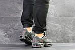 Мужские кроссовки Nike Air Max (серые), фото 6