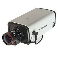 Видеокамера AHD корпусная Tecsar AHDB-2Mp-0, 2Мп