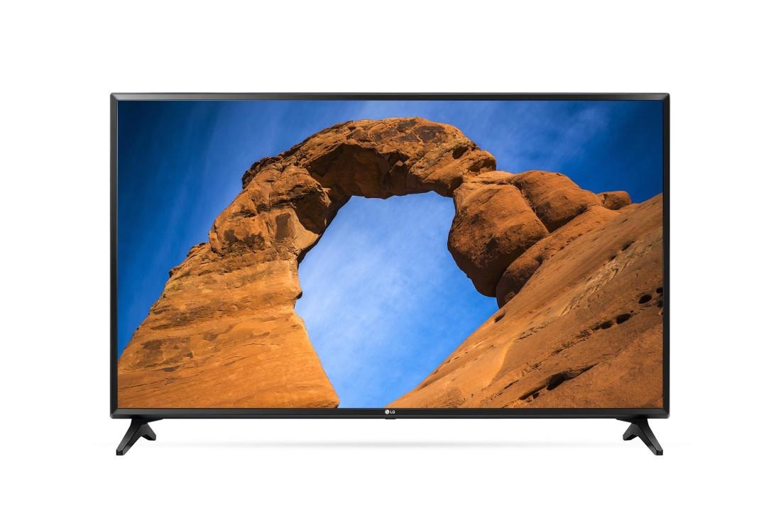 Телевизор LG43LK5900