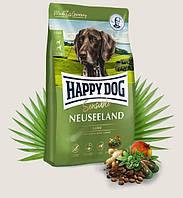 Happy Dog Supreme Sensible - Neuseeland для взрослых собак чувствительных и разборчивых в еде