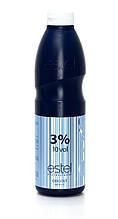 Оксигент DE LUXE ESTEL 3%, весовой 100 мл