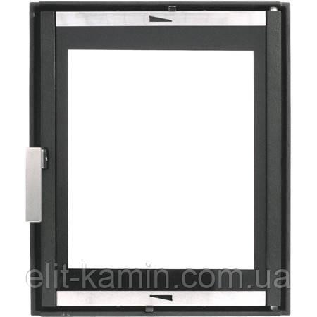 Дверцята для печі Pisla HTT 626 (348x420)