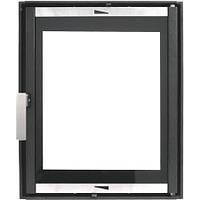 Дверцы для печи Pisla HTT 626 (348x420)