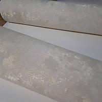 Обои Рококо 2 4501-05 винил горячего тиснения шелкография 15 м ширина 1.06 м=5 полос по 3 м каждая