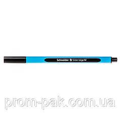 Ручка с чернилами масляными  Slider Edge Schneider