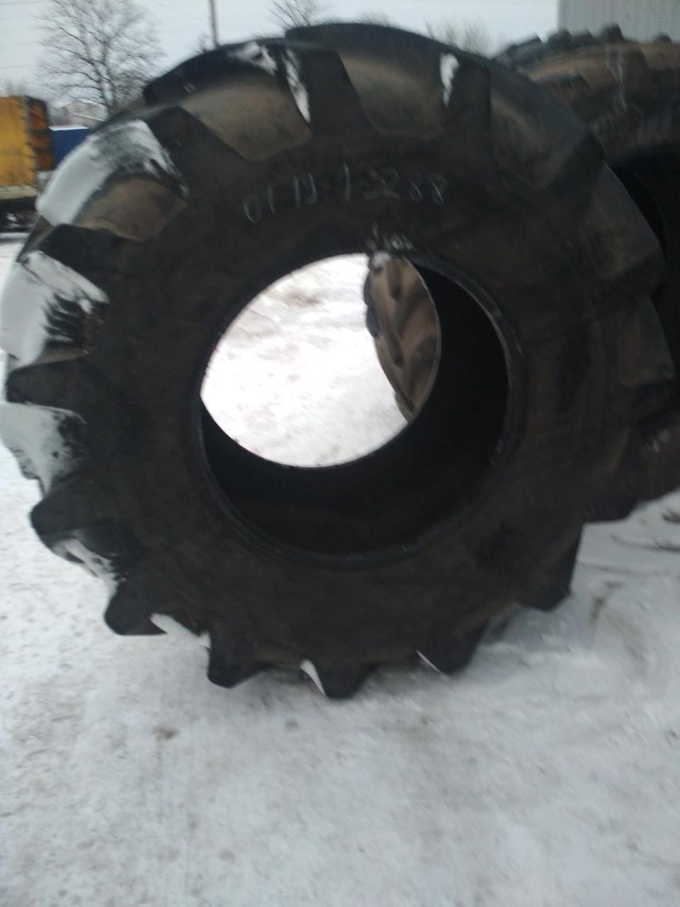 Шины б/у Dneproshina 800/65-32 (30.5L-32)