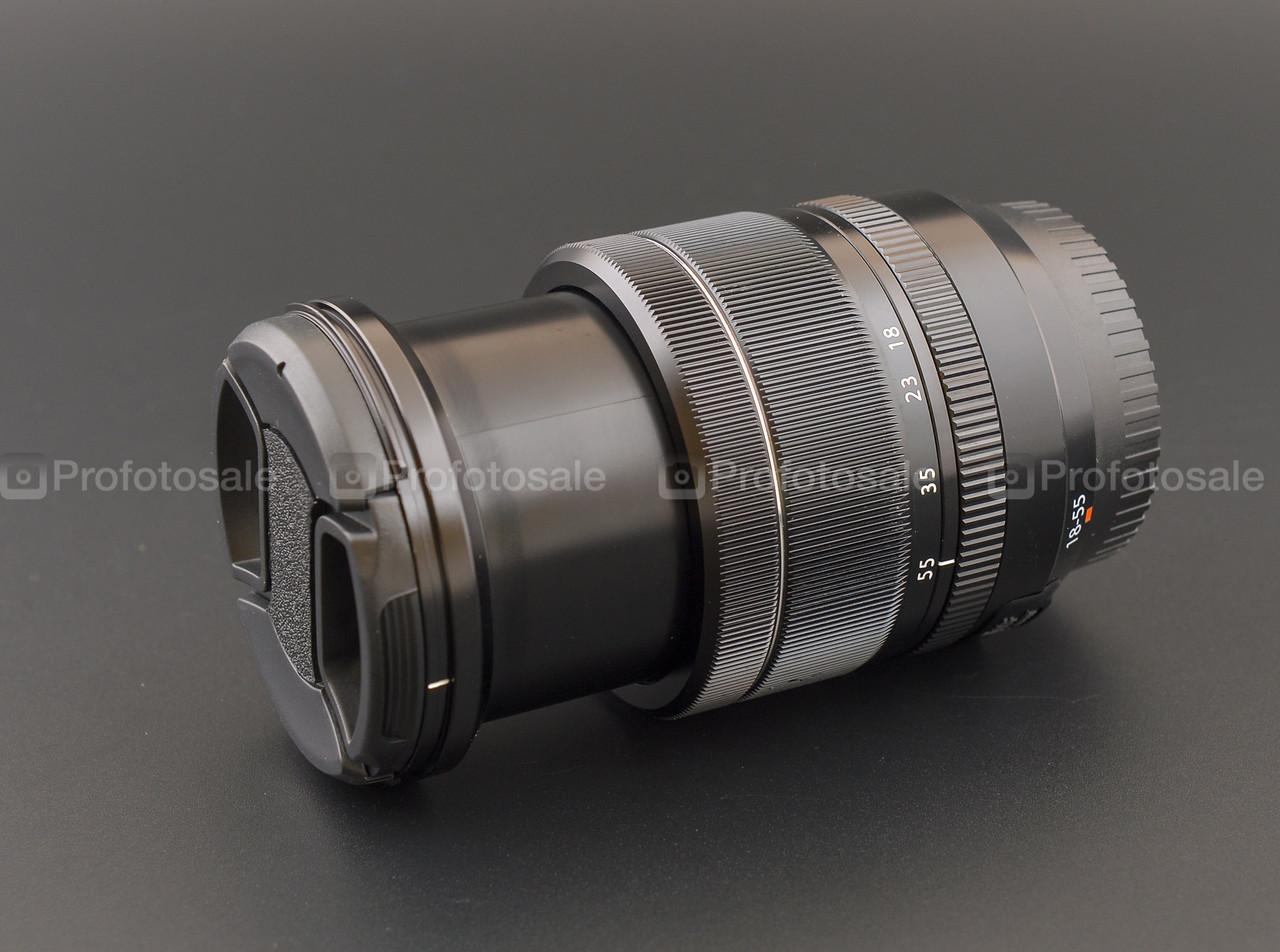 Fujinon XF 18-55mm f/2.8-4 R LM OIS