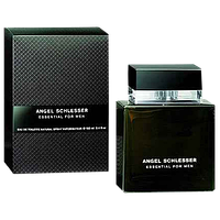 Angel Schlesser Essential man 100 ml TEST