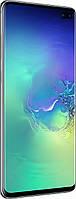 Смартфон Samsung Galaxy S10+ SM-G975 DS 128GB Green (SM-G975FZGD), фото 1