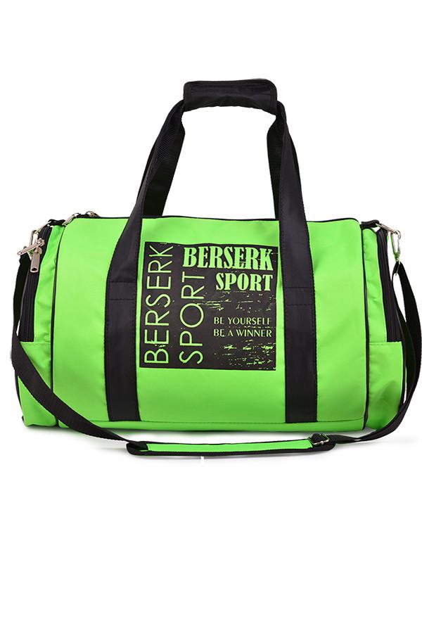 06bcb205f12b Сумка Спортивная BERSERK MOBILITY Neon Green — в Категории ...