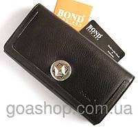 Женский кожаный кошелёк. Модный. Стильный кошелёк. Кожаные женские кошельки. Купить женские кошельки., фото 1