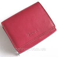 Женский кожаный кошелёк. Модный. Стильный кошелёк. Кожаные женские кошельки . Купить женские кошельки., фото 1