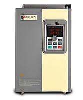 Частотный преобразователь PI500 022G3 POWTRAN PI500 22кВт (питание 380В)