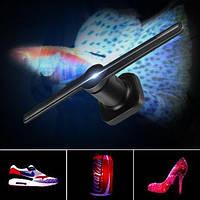Голографический вентилятор Light Studio 3D LED FAN