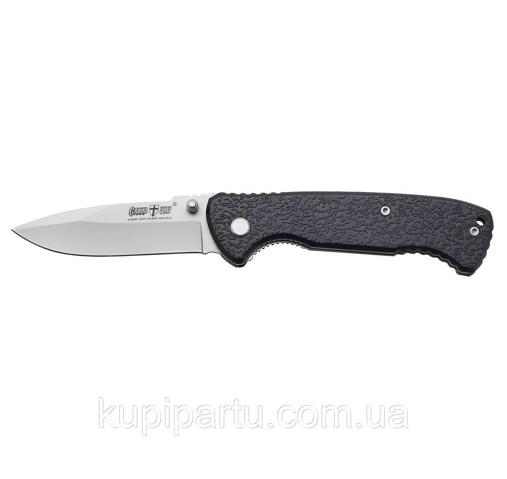 Нож складной 190 мм Grand Way 01721