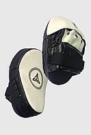Лапы BERSERK SCANDI-FIGHT black/white (размеры в ассортименте)