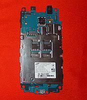 Основная плата на Samsung J120 оригинал Системная плата