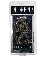 Фигурка Чужой пес, Дог Алиен  - Dog Alien, Series 8, NECA