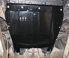Защита двигателя Citroen C3 Picasso (с 2009--) Автопристрій