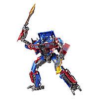 Трансформер автобот Оптимус Прайм - Optimus Prime, Voyager Class, Studio Series, Takara Tomy, Hasbro