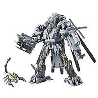 Огромный робот-трансформер Блэкаут (вертолет) лидер класса - Blackout, Studio Series, Takara Tomy, Hasbro