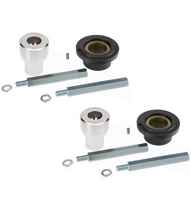 Комплект шлицевого соединения для привода SB или CBAC или SBW