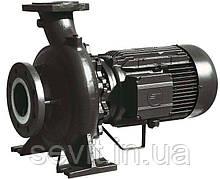 Центробежные моноблочные горизонтальный Nocchi Pentair Water NRM 2 50X32X125 C