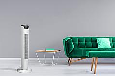 Вентилятор Concept VS5100 белый