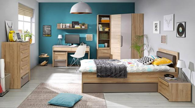 Модульная мебель Malakka Forte