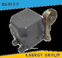 Концевой выключатель КУ-701 (А)