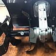 Электрокультиватор Forte ЕРТ-1400  (37593), фото 10