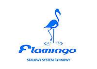 Водосточная система Flamingo / Фламинго