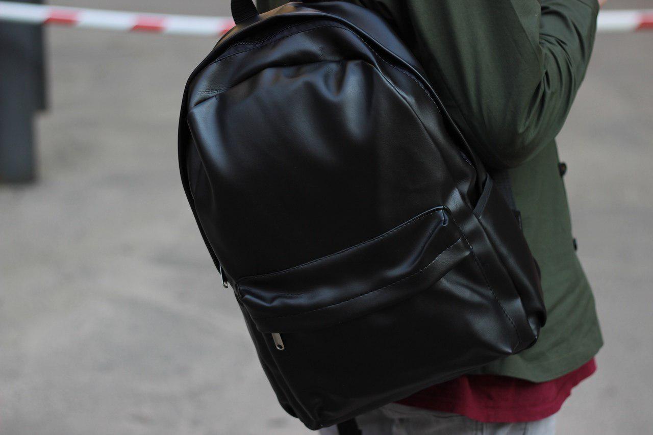 6aeb75805cfb Стильный кожаный городской рюкзак Asos: продажа, цена в Харькове ...