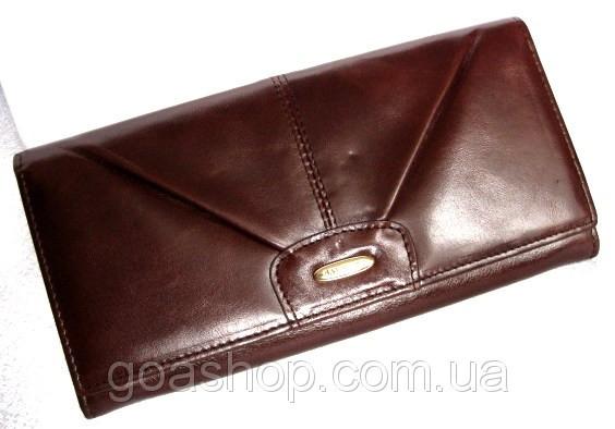 Кошелек женский кожаный. Стильный кошелёк. Женские кошельки кожаные. Купить женские кошельки., фото 1
