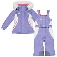 Куртка+полукомбинезон для девочки CHICCO FLURRY
