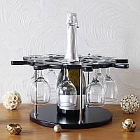 Набор для вина-Морской SS10013, фото 1