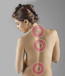 Электрическое одеяло для лечения спины Concept DV-7330