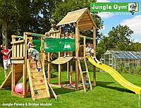 Детская площадка Джангл Джим Palace Bridge Module, фото 1