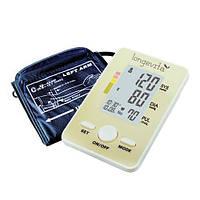Измеритель давления автоматический LONGEVITA BP-102