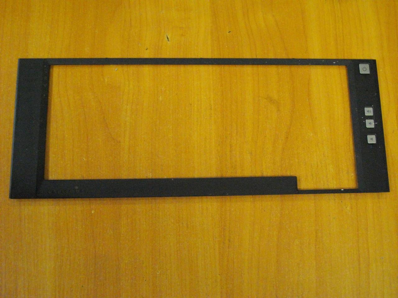 Корпус Рамка клавиатуры DELL Latitude E5420 бу