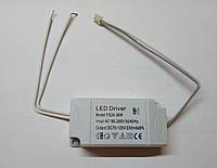 Драйвер для комплектов переоборудования растровых светильников 24-36вт (замена ламп т8 в армстронг)