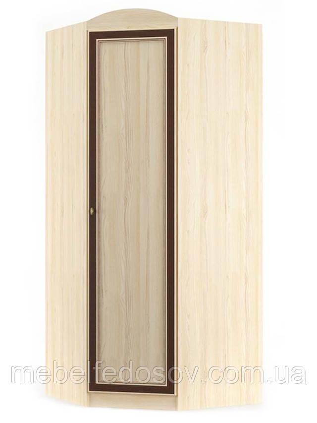 шкаф угловой 1Д Дисней Мебель сервис